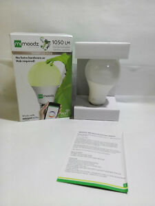 A21 Smart Led Bulb, Dimmable Cold White to Soft White, 75W Equivalent