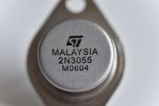 2N3055 15amp 60 Volt NPN Amplificatore di potenza audio