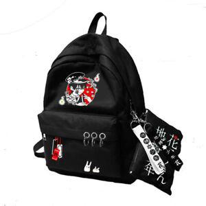 Toilet-bound Hanako-kun Nene Yashiro Backpack Shoulder Bag Student Bag