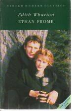 CLASSIC FICTION / ETHAN FROME by EDITH WHARTON