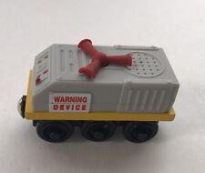 Thomas Tank Engine & Friends Fog Horn Car Wooden Train Sounds a