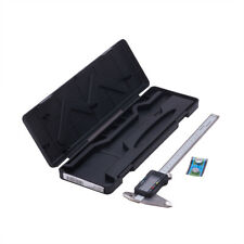 1Pcs Stainless Steel Caliper 100-200mm Digital Electronic Gauge Measuring Tool