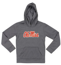 Outerstuff NCAA Youth Mississippi Ole Miss Rebels Pullover Hoodie