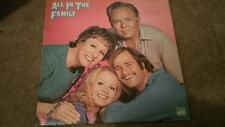 Sally Struthers Signed Autographed 1971 'All In The Family' Album - w/COA