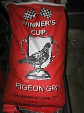 4 lbs Winner's Cup Red Racing Pigeon Poultry Chicken Fowl Bird Grit Priority