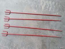 Laterneneisen 12mm gebraucht