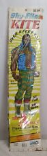Hi-flier THE A-TEAM TV SHOW MR. T 2781 PLASTIC KEEL KITE NEW SEALED IN PACKAGE