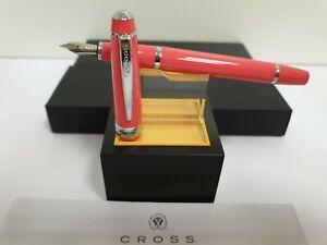 Penna Stilografica Fountain  pen Cross