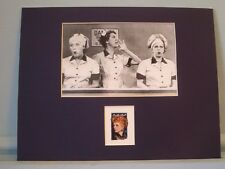 I Love Lucy honored by the Lucille Ball Stamp