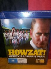 Howzat! (Blu-ray, 2012, 2-Disc Set)