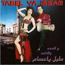 Tabel Ya Issam - Issam Houshan & Jillina - CD