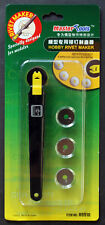 Master Tools 09910 Trumpeter Rivet Maker fotogeäzt hobby mini Razor saw