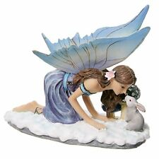 Tales of Avalon Winters Kiss Fairy 14cm High by Lisa Parker Fantasy Magical
