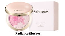 Amore Pacific Sulwhasoo Radiance Blusher Triple Multi Color Pink Coral Make Up