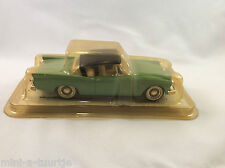 Solido  Studebaker Silver Hawk 1957  Model Car France ovp