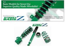 Tein Street Basis Z Coilovers Subaru Legacy 03-09 inc B4, wagon, Spec B, GT