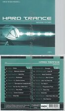 CD--VARIOUS -- --CD -- TURN UP THE BASS:HARD TRANCE 1