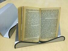 Pair Of Vintage Aluminium Recipe ,Cook book,Tablet holder stand Kitchen eezvu