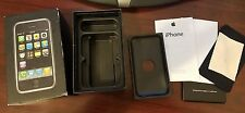 iPhone 2G First Generation Box Only