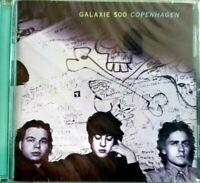 Galaxie 500 - Copenhagen 1997 US CD. Still Sealed. Mint CD.