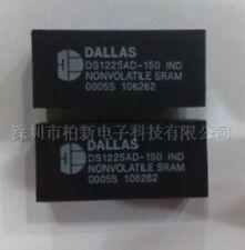 DALLAS DS1225AD-150IND DIP-28 64k Nonvolatile SRAM