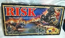 Risk The World Conquest Game