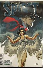 The Spirit #4 NM- 1st Print Dynamite Comics Matt Wagner
