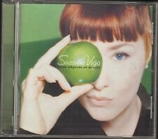 SUZANNE VEGA Nine 9 Objects of Desire NEW CD 12 track CARAMEL No Cheap Thrill