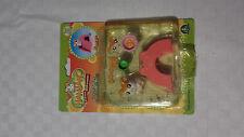 Gioco per bambini HAMATARO con scivolo e 2 ciotole giochi preziosi regalo