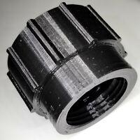 Sperian Survivair Respirator to 40mm NATO Filter Can Adapter