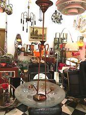 LAMPADA A SOSPENSIONE 50s ITALIAN STYLE PENDANT LAMP