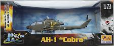 "Easy Model AH-1S ""Cobra"" Helicopter / Hubschrauber Air Force Israel 1:72 Neu/OVP"
