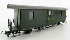 Bemo  Gepäckwagen D 4028 der RhB, OVP (HKA379)