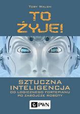 To żyje! Sztuczna inteligencja (zyje!)