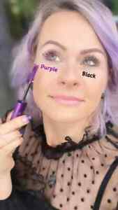 Younique Epic 4D Purple Shimmer Mascara (Limited Edition)