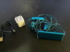 Sony MDR-EX750NA light blue Noise Canceling In-Ear Headphones Earbuds