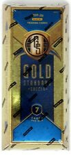 2019/20 PANINI GOLD STANDARD SOCCER HOBBY BOX BLOWOUT CARDS