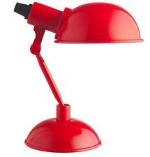 Habitat Metal Desk Lamps