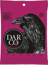 DARCO ELECTRIC GUITAR STRINGS D930 EXTRA LIGHT 9'S 9-42 NICKEL