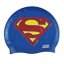 Zoggs Kids Superman Swimming Cap from Ezi Sports