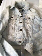 e38f1ded3afe0 Firetrap Denim Outer Shell Coats, Jackets & Waistcoats for Women for ...