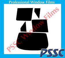 FORD FIESTA 5 Porta Hatchback 1995-2002 Pre Taglio Window Tint/Window Film/Limousine