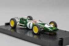 LOTUS-Climax 25 #1 J.Clark Winner Belgium GP 1963 BRUMM 1:43