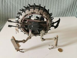 Star Wars General Grievous Wheel bike véhicule