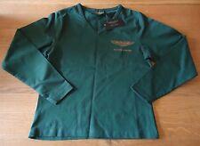 Women's Petite Crew Neck No Pattern Cotton Blend Tops & Shirts