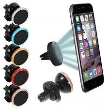 360 Universal Magnetic Mount Car Dashboard Mobile Phone Holder GPS Sat NAV iPod
