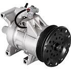 A/C AC Compressor w/ Clutch Fit for Scion xA xB 1.5L 2004 2005 2006 CO 11034C
