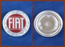 FIAT 850 COUPE' SPIDER 128 SL - STEMMA LOGO BADGE 57MM