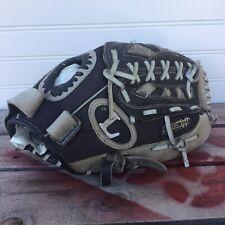 "Louisville Slugger TPX HELIX Series THXY1150 11.5"" RHT Baseball Glove Black"