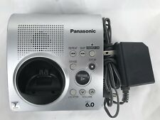 PANASONIC KX-TG1032S 6.0 KX-TG1032  FOR KX-TGA101S BASE .